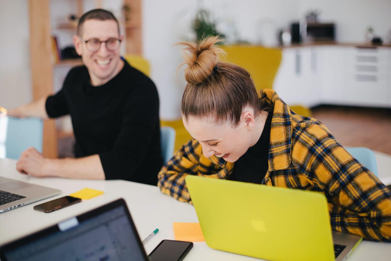 Online csapatépítés - lámpaláz nincs
